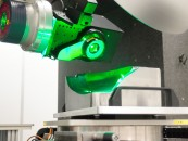 The PicoBlade is at the heart of the OP2 laser micromachining system