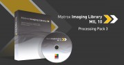 Matrox Imaging Releases MIL 10 Software Update with Deep Learning Offer