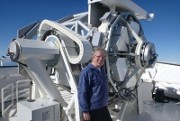 Ellipsoidal Mirror Helps Push Boundaries of Solar Research