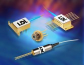 OFC 2018 High-power pulsed lasers from OSI Laser Diode