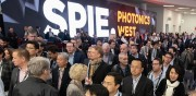 Photonics West 2020 in San Francisco