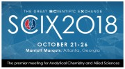 SCIX 2018 Photonics Industries sponsors Raman Symposium
