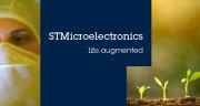 STmicroelectronics at PW 2021