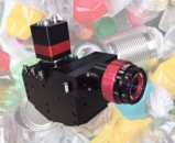 NIR Spectral Imaging Advances Recycling Machine Vision