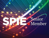 SPIE Names Senior Members