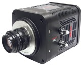 High-performing NIRvana camera designed for NIRSWIR imaging and spectroscopy applications