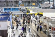 VISION, the leading world trade fair for machine vision, will take place in Stuttgart, Germany from 10 to 12 November 2020