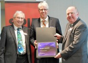 Dr Wilhelm Kaenders elected as Fellow of SPIE
