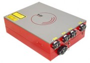 Y-FiTM OPA Optical Parametric Amplifier with Integrated Y-Fi HP Ytterbium Fiber Laser