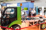 LASER World of PHOTONICS 2019 Focus on electro-mobility