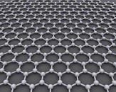 Trapping and Steering Light at the Surface of Graphene
