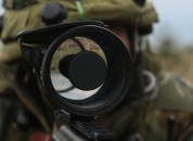 Optical coatings for military eyepiece