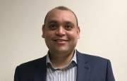 Prior Scientific has announced the appointment of Manuj Patel as Global Strategic Marketing Manager