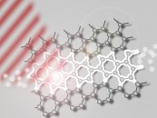 A 2D Material opens up possibilities for solar cells, photodiodes and light-emitting diodesFlorian Aigner TU Wien
