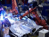 Robic welding equipment from Seetech