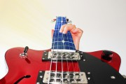 Optical Overtone Phenomenon Could Boost Solar Cell Efficiency solar guitar copyright PhOG, LMU